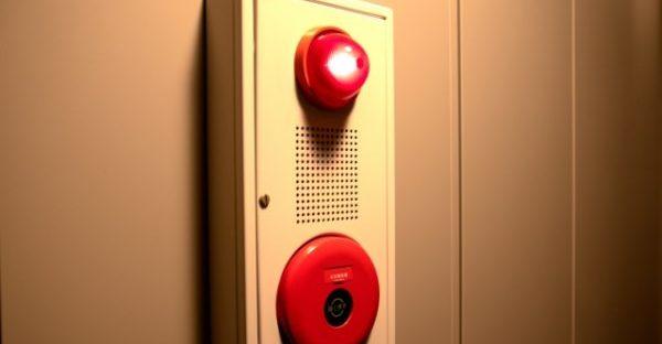 自動火災報知設備のコストを減らす