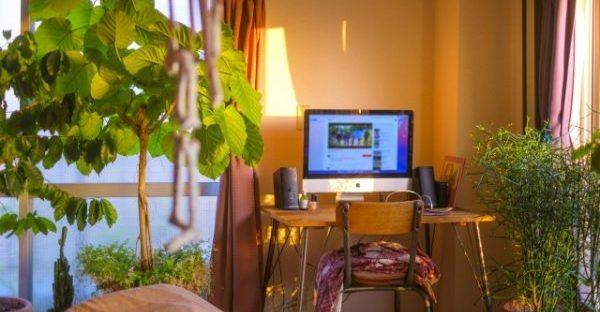 沖縄の注文住宅☆書斎スペースをコロナ時代に作るメリット