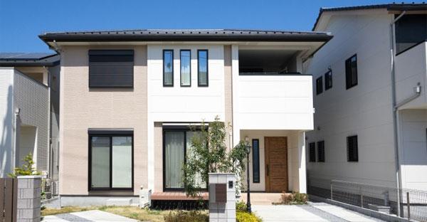 規格住宅と言う選択肢