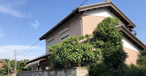 沖縄の不動産査定☆築年数が古い戸建てを売却するポイント