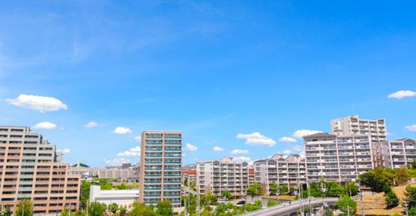 沖縄で古いマンションの売却☆築年数が10年超えのポイント