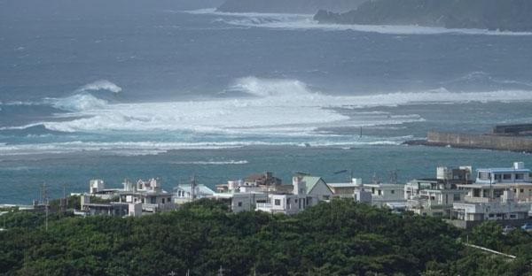 沖縄で木造住宅は台風にダメ?