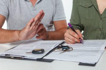 離婚した不動産の財産分与☆トラブルにならない方法とは?