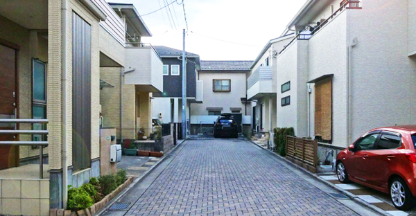 沖縄の土地選び☆注意をしたい「道路」との関係性