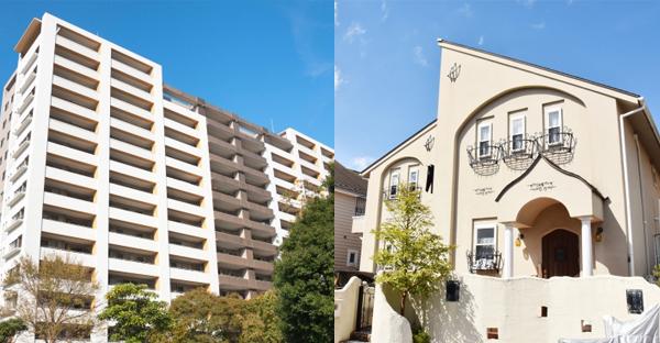 沖縄マイホーム☆一戸建てVSマンション5つの比較