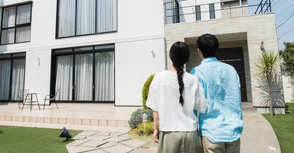 30代の住宅ローン☆決断前のチェック、5つのポイント