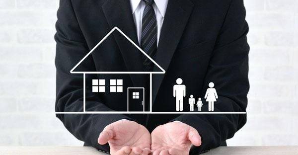 (ポイント1-2)相性の良い不動産会社と契約する