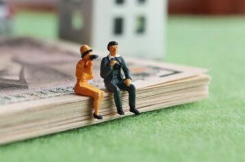 沖縄で住宅ローン☆共働き夫婦が共同名義で借りるのは危険?