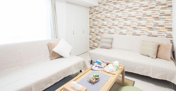 【沖縄で注文住宅】家族5人に適した広さは☆50平米は狭い?