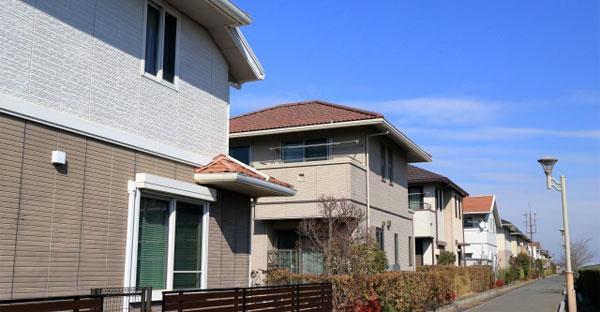 【沖縄の家】資産価値から見た選び方☆戸建てとマンションの違い