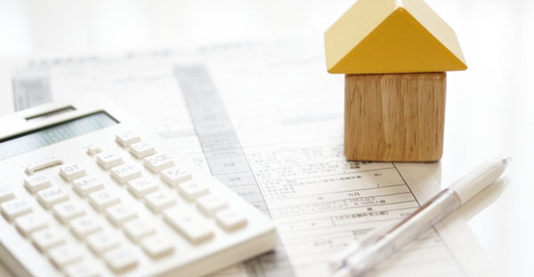 買主が住宅ローンの審査に落ちて契約解除になってしまう