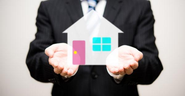 元の住宅を賃貸に出す