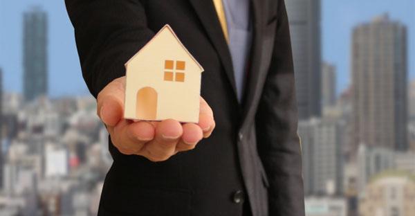 戸建て住宅の売却