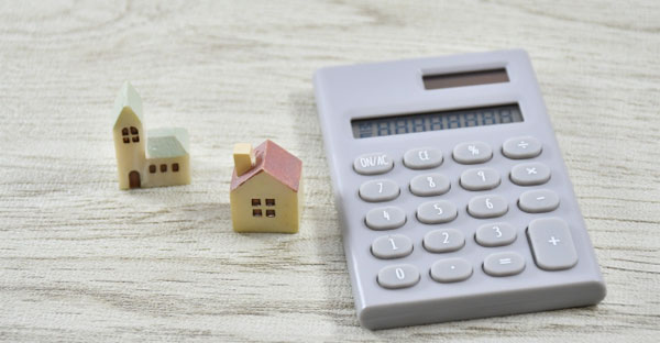 住宅ローン控除の要件