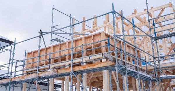 沖縄で注文住宅を40坪の土地に建てる☆建築費用はどのくらい?
