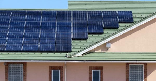 太陽光発電を備えたエコ住宅も良いけれど…