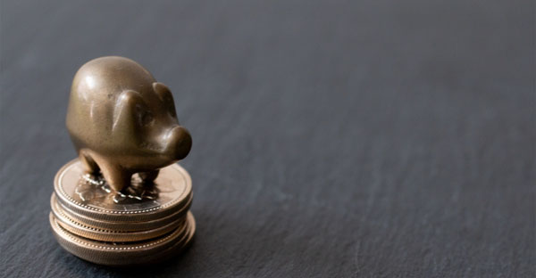 金融機関の視点、借り主の視点