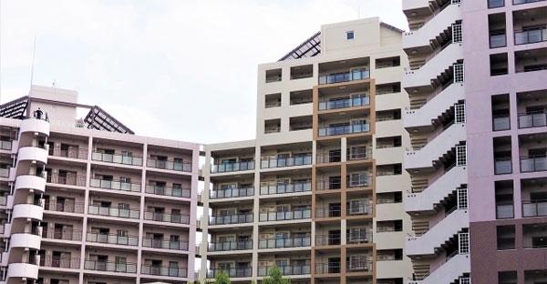 戸建てとマンションの資産価値
