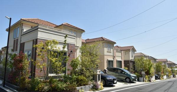 【沖縄で家購入】建売住宅は3つの種類から比較検討