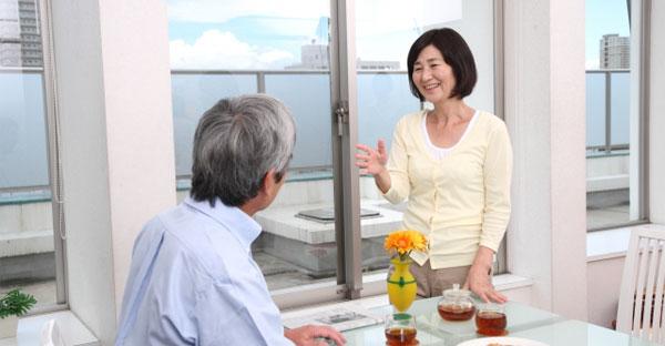 シニアライフへ沖縄での住み替え☆スムーズに進めるポイント