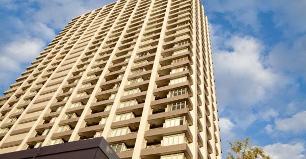 沖縄で築5年以内のマンションを売却