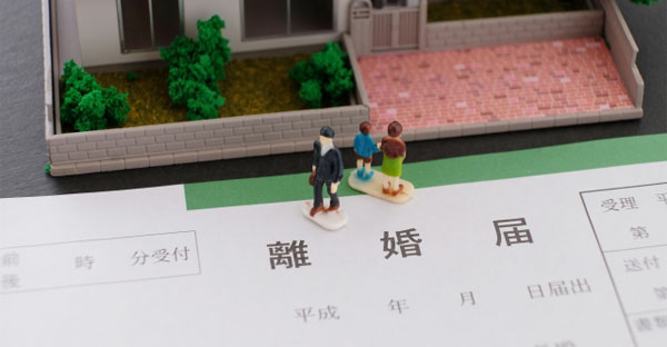 離婚した不動産は売却できる?財産分与の方法と注意点
