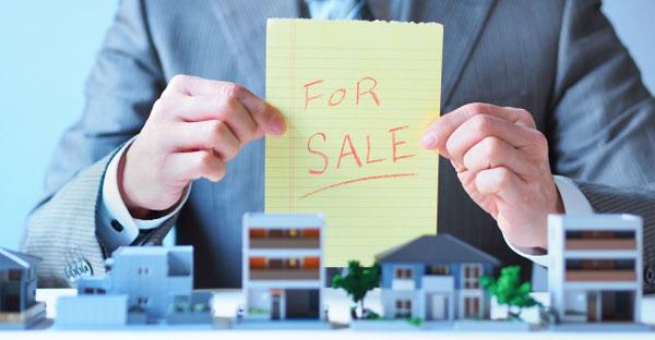 不動産を売却する一般的な期間☆なかなか売れない理由