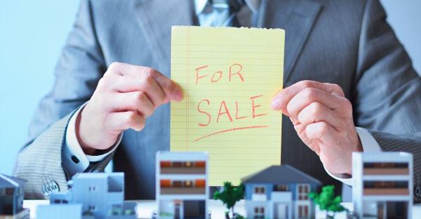 転勤が決まり家を売却する選択肢