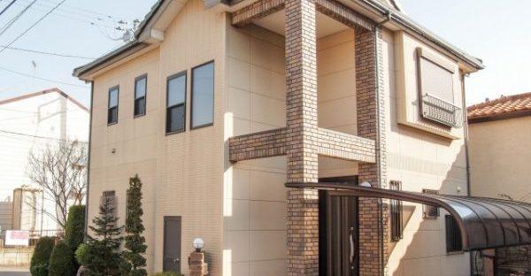 その戸建て住宅がどのような素材か