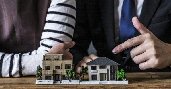 沖縄で建てる二世帯住宅☆最初に決める縦割りと横割り