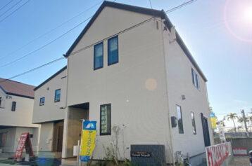 セカンドハウスに人気の町豊崎☆沖縄でオシャレ&安心な家